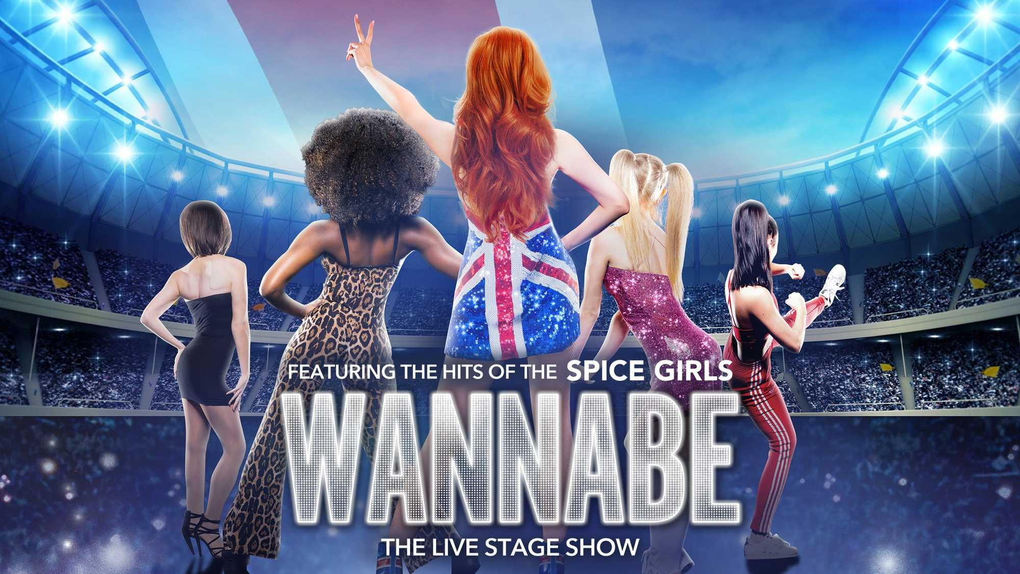 Wannabe: The Spice Girls Tribute Band